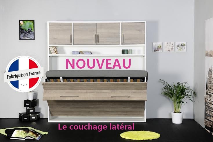 modul lit lits escamotables. Black Bedroom Furniture Sets. Home Design Ideas